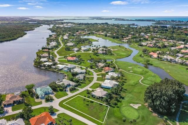 485 Coral Creek Drive, Placida, FL 33946 (MLS #D6116966) :: Everlane Realty