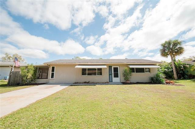 376 Yeager Street, Port Charlotte, FL 33954 (MLS #D6117042) :: Pepine Realty