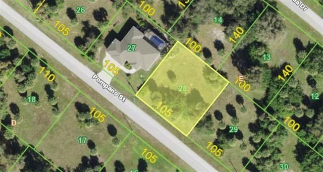 70 Pompano Street, Placida, FL 33946 (MLS #D6117477) :: The BRC Group, LLC
