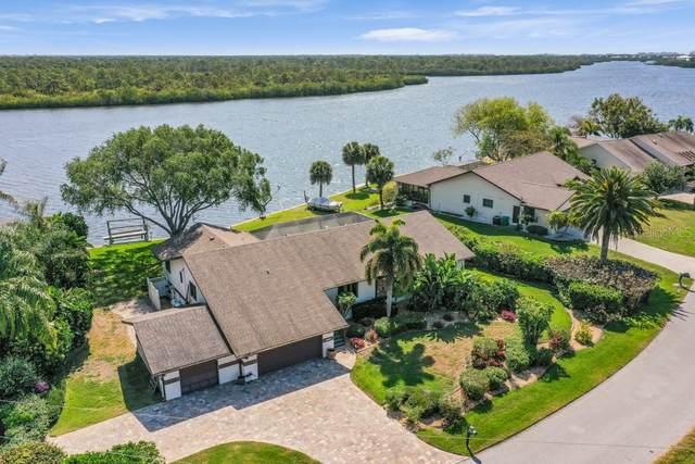 540 Coral Creek Drive, Placida, FL 33946 (MLS #D6117619) :: Armel Real Estate