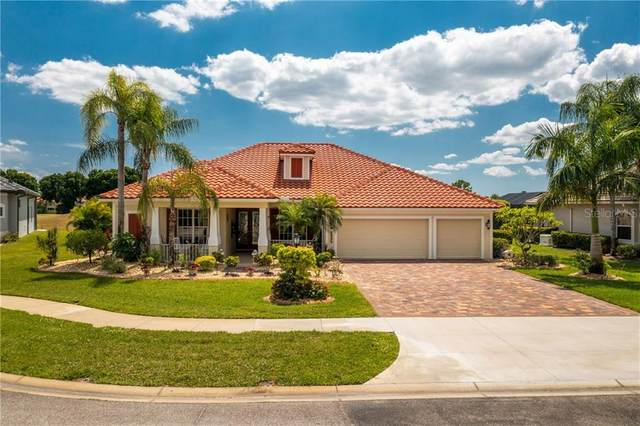 1775 Queen Palm Way, North Port, FL 34288 (MLS #D6117710) :: SunCoast Home Experts