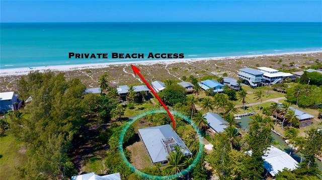 9780 Little Gasparilla Island, Placida, FL 33946 (MLS #D6117713) :: The Lersch Group