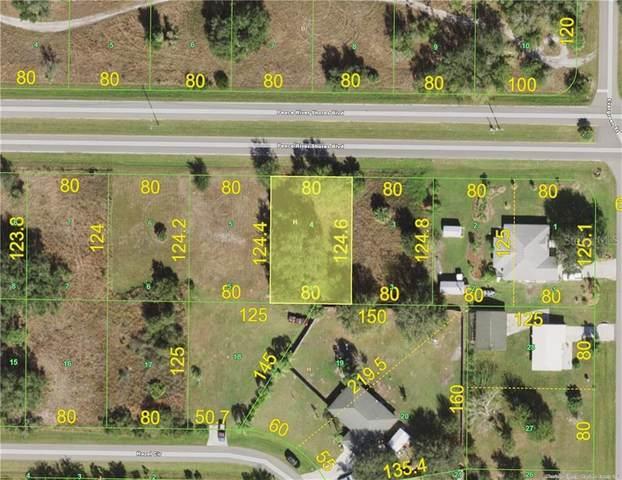 29365 Peace River Shores Boulevard, Punta Gorda, FL 33982 (MLS #D6117849) :: Armel Real Estate