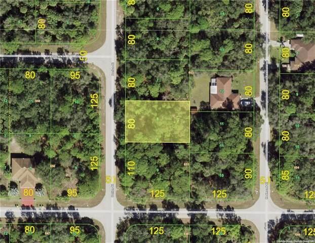 2020 Dorion Street, Port Charlotte, FL 33948 (MLS #D6117850) :: Vacasa Real Estate