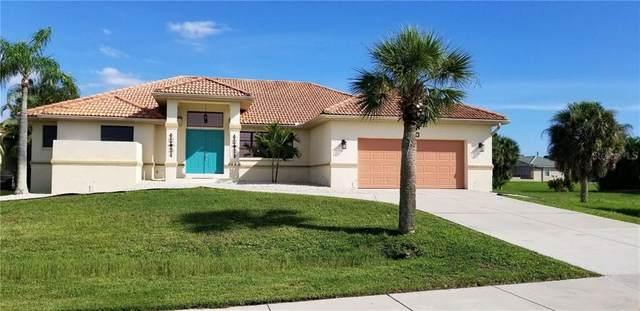 4325 Cape Haze Drive, Placida, FL 33946 (MLS #D6117912) :: Zarghami Group
