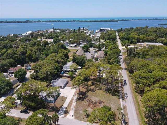 166 Cedar Street, Englewood, FL 34223 (MLS #D6117927) :: Prestige Home Realty