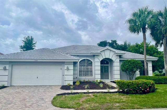 13291 Bridgeford Avenue, Bonita Springs, FL 34135 (MLS #D6118066) :: Pristine Properties