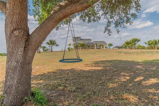 2344 Lake Easy Road, Babson Park, FL 33827 (MLS #D6118144) :: Premier Home Experts