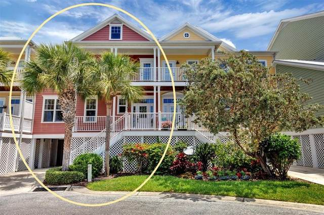 11708 Anglers Club Drive #125, Placida, FL 33946 (MLS #D6118256) :: The Robertson Real Estate Group