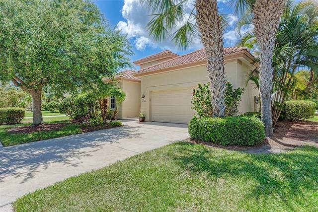 2745 Sawgrass Court, Port Charlotte, FL 33953 (MLS #D6118297) :: The Hustle and Heart Group