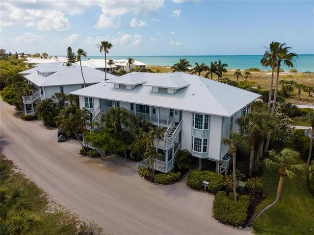 7446 Palm Island Drive #3514, Placida, FL 33946 (MLS #D6118330) :: Coldwell Banker Vanguard Realty