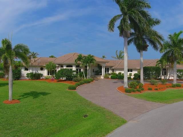 15490 Alcove Circle, Port Charlotte, FL 33981 (MLS #D6118383) :: Armel Real Estate