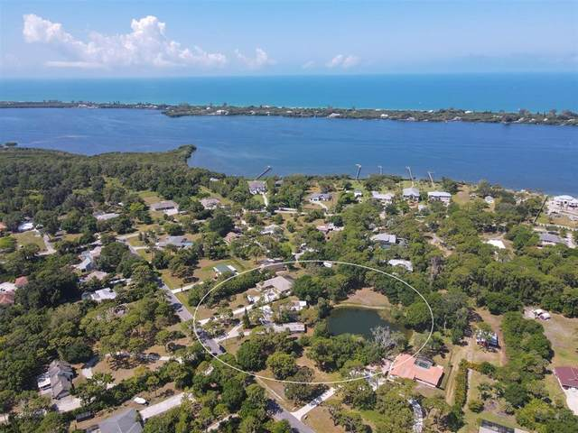 1135 Larchmont Drive, Englewood, FL 34223 (MLS #D6118439) :: CGY Realty