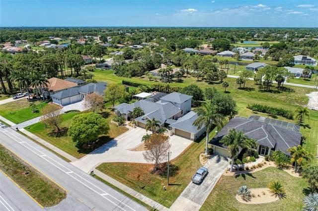 189 Rotonda Boulevard E, Rotonda West, FL 33947 (MLS #D6118494) :: Armel Real Estate