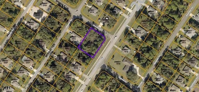 0 S Chamberlain Boulevard, North Port, FL 34286 (MLS #D6118549) :: Premium Properties Real Estate Services