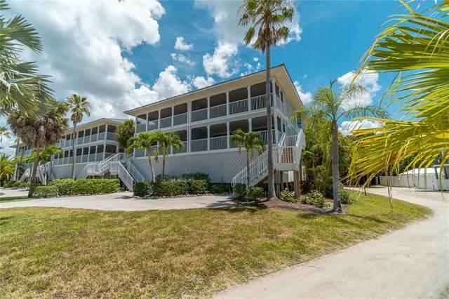 7181 Rum Bay Drive 4222-D, Placida, FL 33946 (MLS #D6118802) :: The BRC Group, LLC