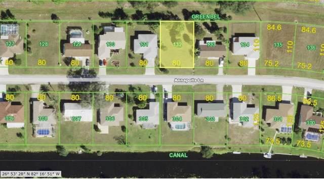 179 Annapolis Ln, Rotonda West, FL 33947 (MLS #D6118868) :: The BRC Group, LLC