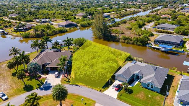 15256 Hennipen Circle, Port Charlotte, FL 33981 (MLS #D6119015) :: Sarasota Home Specialists