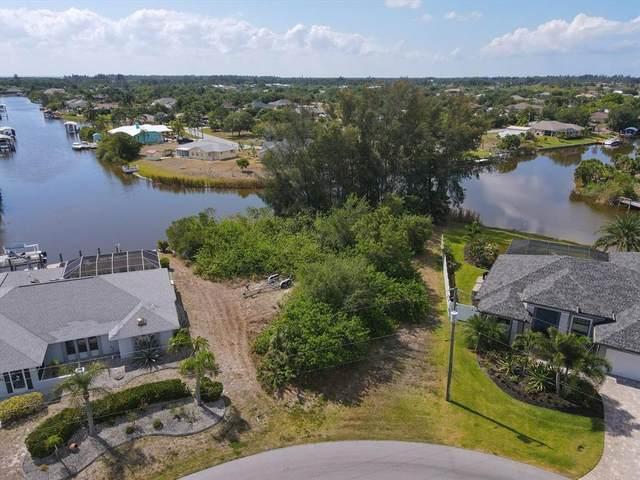 9442 Snapper Circle, Port Charlotte, FL 33981 (MLS #D6119020) :: Team Pepka