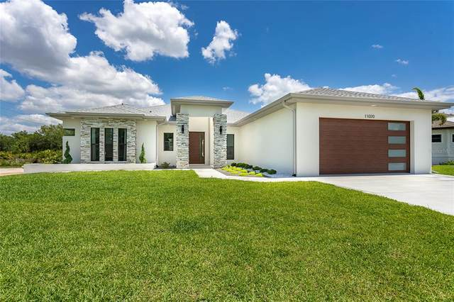 11020 Sunnydale Avenue, Englewood, FL 34224 (MLS #D6119061) :: The BRC Group, LLC
