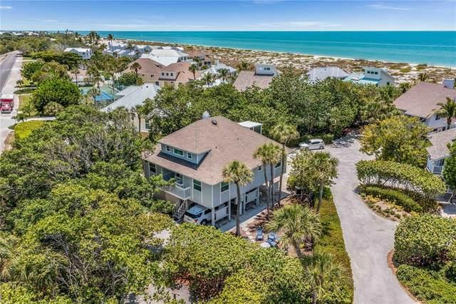 500 Gulf Boulevard #12, Boca Grande, FL 33921 (MLS #D6119113) :: The BRC Group, LLC