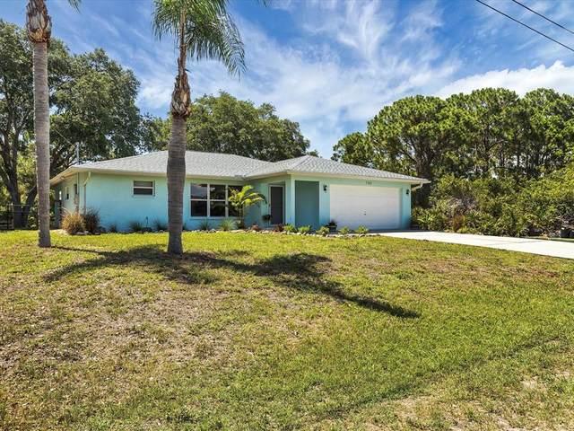 7163 Teaberry Street, Englewood, FL 34224 (MLS #D6119422) :: Memory Hopkins Real Estate