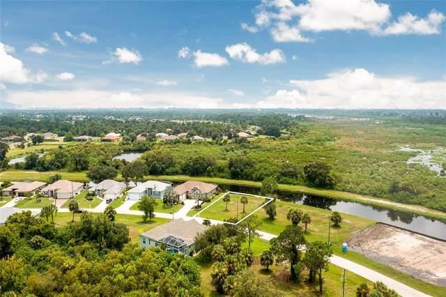 145 Medalist Road, Rotonda West, FL 33947 (MLS #D6119472) :: Everlane Realty