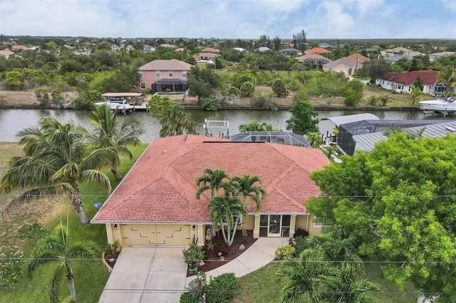 15496 Melport Circle, Port Charlotte, FL 33981 (MLS #D6119480) :: Vacasa Real Estate