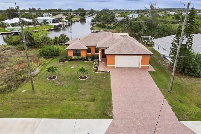 15394 Appleton Boulevard, Port Charlotte, FL 33981 (MLS #D6119484) :: The BRC Group, LLC