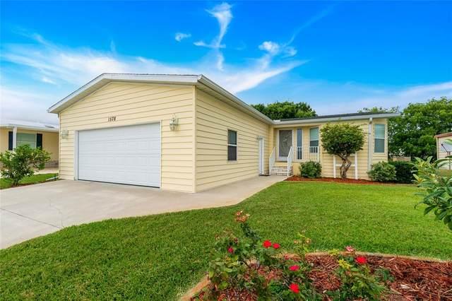 1578 Sanderling Drive, Englewood, FL 34224 (MLS #D6119538) :: The BRC Group, LLC