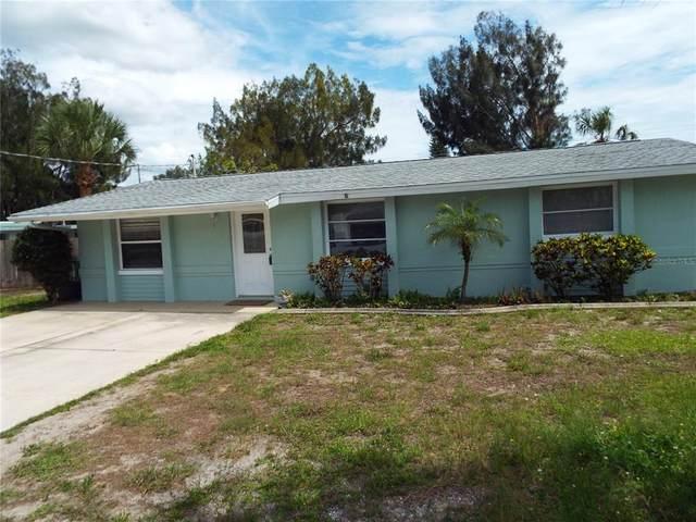 1571 Saint Jude Avenue, Englewood, FL 34223 (MLS #D6119679) :: CGY Realty