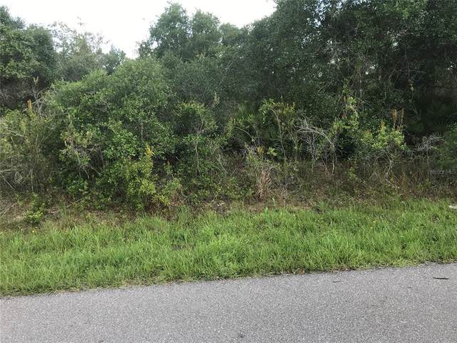 29196 Boyce Road, Punta Gorda, FL 33982 (MLS #D6119713) :: Zarghami Group