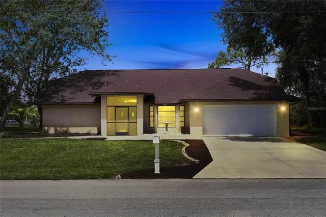 3963 Pinstar Terrace E, North Port, FL 34287 (MLS #D6119919) :: The Robertson Real Estate Group