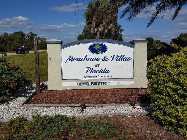 14429 Barracuda Road, Placida, FL 33946 (MLS #D6119925) :: Kelli and Audrey at RE/MAX Tropical Sands
