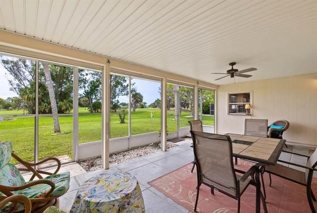 35 Golfview Place, Rotonda West, FL 33947 (MLS #D6120030) :: Zarghami Group