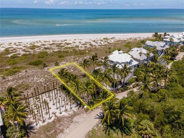 6920 Palm Island Drive #57, Placida, FL 33946 (MLS #D6120156) :: The BRC Group, LLC