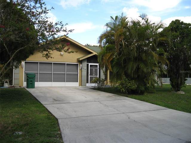 4122 Dotham Street, Port Charlotte, FL 33948 (MLS #D6120176) :: Zarghami Group