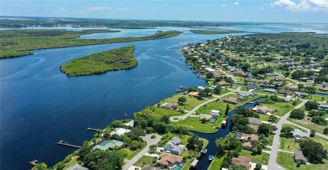 3308 Peace River Drive, Punta Gorda, FL 33983 (#D6120242) :: Caine Luxury Team
