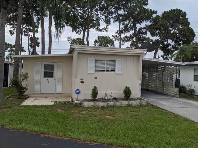 1800 Englewood Road #153, Englewood, FL 34223 (MLS #D6120257) :: Medway Realty