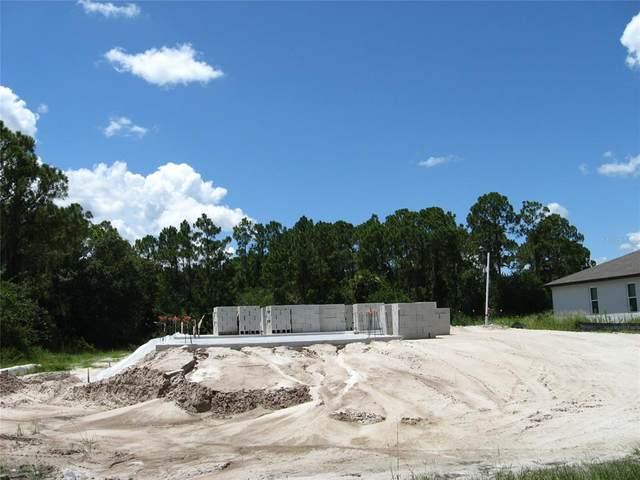 1207 Henning Street, North Port, FL 34288 (MLS #D6120276) :: Sarasota Gulf Coast Realtors