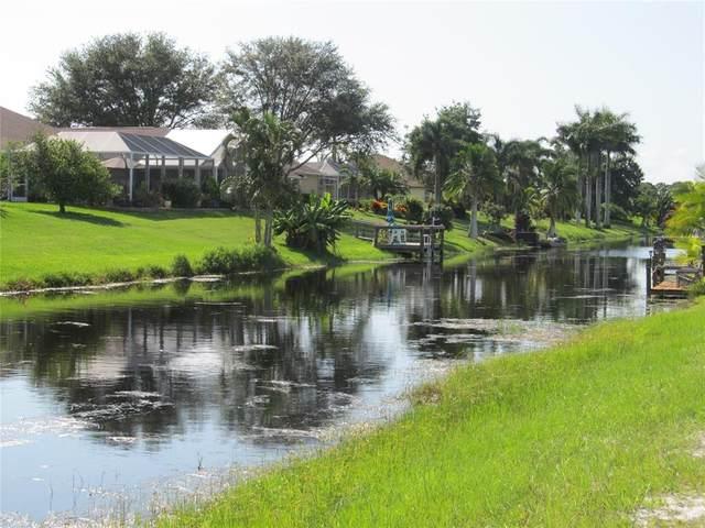 193 Medalist Road, Rotonda West, FL 33947 (MLS #D6120284) :: Everlane Realty