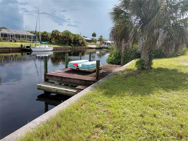 17172 Seashore Avenue, Port Charlotte, FL 33948 (MLS #D6120370) :: The Light Team