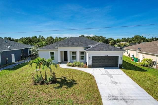 17388 Gulfspray Circle, Port Charlotte, FL 33948 (MLS #D6120431) :: Premium Properties Real Estate Services