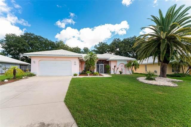 1476 Quail Lake Drive, Venice, FL 34293 (MLS #D6120444) :: Visionary Properties Inc