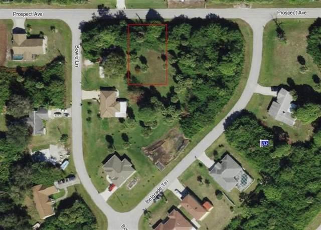 9171 Prospect Avenue, Englewood, FL 34224 (MLS #D6120577) :: MVP Realty