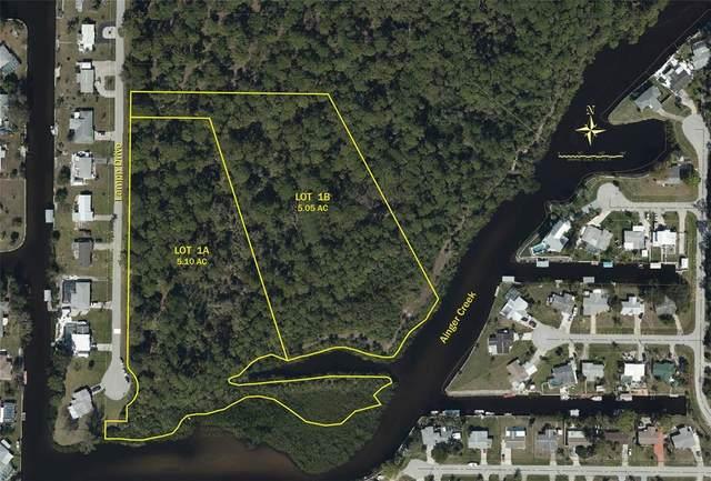 1121 Lampp Drive, Englewood, FL 34223 (MLS #D6120632) :: Globalwide Realty