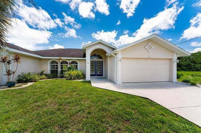 56 Long Meadow Ct, Rotonda West, FL 33947 (MLS #D6120638) :: Stiver Firth International