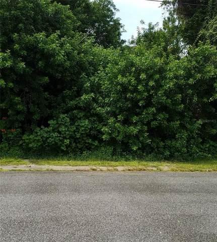 Hansard Avenue, North Port, FL 34291 (MLS #D6120715) :: RE/MAX Elite Realty