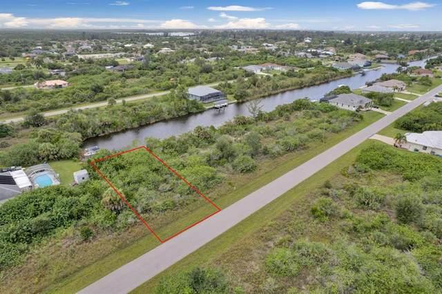 15794 Applewhite Circle, Port Charlotte, FL 33981 (MLS #D6120725) :: Keller Williams Realty Peace River Partners