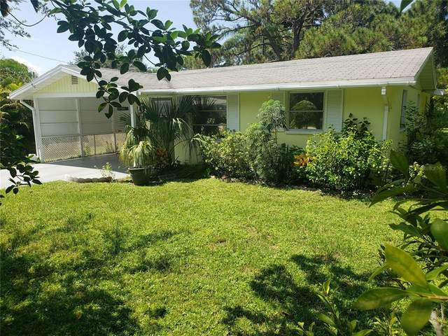 3250 Smith Street, Englewood, FL 34224 (MLS #D6120856) :: Sarasota Gulf Coast Realtors